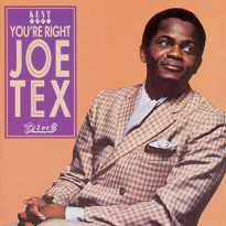 You're Right, Joe Tex