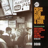 Chess Club Rhythm And Soul