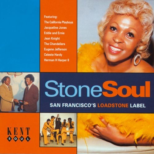 Stone Soul: San Francisco's Loadstone Label