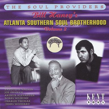 Bill Haney's Atlanta Southern Soul Brotherhood 2