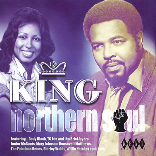 King Northern Soul