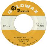 Forgetting You by James Carr