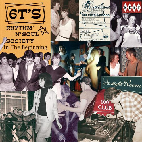 6Ts Rhythm & Soul Society: In The Beginning