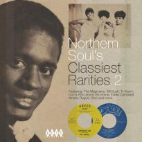 Northern Soul's Classiest Rarities Vol 2