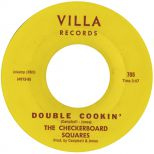 The Checkerboard Squares 'Double Cookin'' courtesy of Mick Smith
