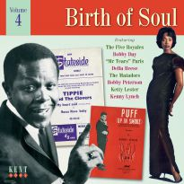 Birth Of Soul Vol 4