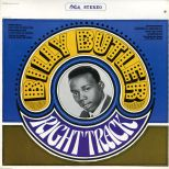Billy Butler 'Right Track' courtesy of Trevor Churchill