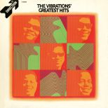 The Vibrations 'Greatest Hits' courtesy of Roger Stewart