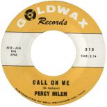 Percy Milem '