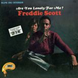 Freddie Scott 'Are You Lonely For Me?' courtesy of Tony Rounce