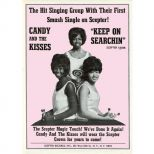 Candy & the Kisses advert