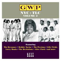 GWP - NYC - TLC Vol 2
