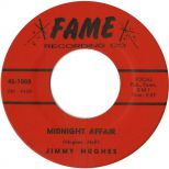 Jimmy Hughes 'Midnight Affair' courtesy of Tony Rounce