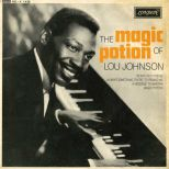 Lou Johnson 'The Magic Potion' courtesy of Dean Rudland