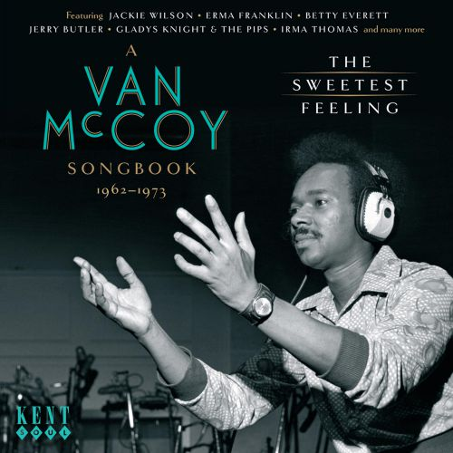 A Van McCoy Songbook - The Sweetest Feeling