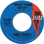 Jimmy Hughes 'Sweet Things You Do' courtesy of Peter Gibbon