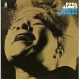 Etta James 'Losers Weepers' courtesy of Mick Patrick