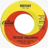 Patrice Holloway 'Ecstasy' courtesy of Andy Rix