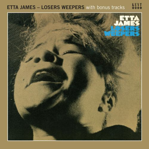Losers Weepers With Bonus Tracks