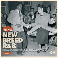 King New Breed R&B Volume 2
