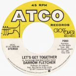 Darrow Fletcher 'Let's get Together'