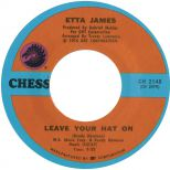 Etta James 'Leave Your Hat On'