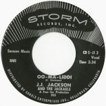 J.J. Jackson and the Jackaels - Oo Ma Liddi