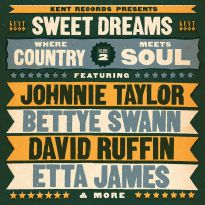 Sweet Dreams - Where Country Meets Soul Vol 2