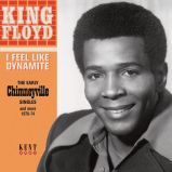 I Feel Like Dynamite - The Early Chimneyville Singles And More 1970-74