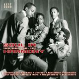Soul In Harmony - Vocal Groups 1965-1977