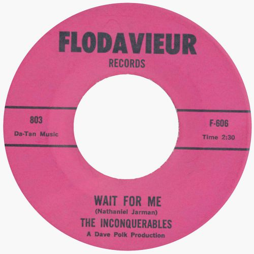 'Wait for Me' The Inconquerables