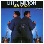 Little Milton 'Back To Back'