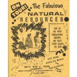 The Fabulous Natural Resources