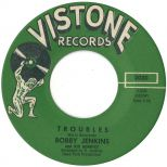 Bobby Jennings 'Troubles'