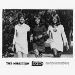 The Mirettes