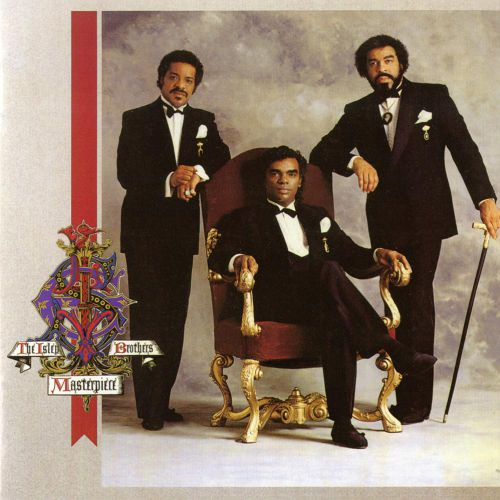 The Isley Brothers - Masterpiece