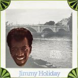 Jimmy Holiday 'Spread Your Love'