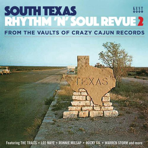 South Texas Rhythm'n' Soul Revue 2