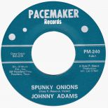 Johnny Adams 'Spunky Onions'
