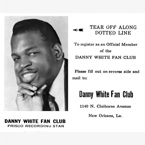 Danny White Fan Club