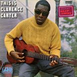 This Is Clarence Carter