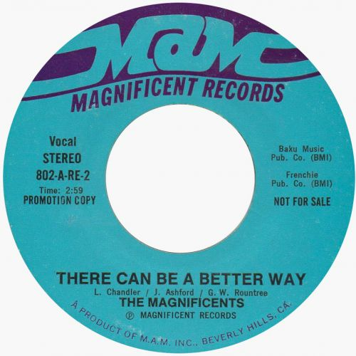 The Smith Brothers 'There Can Be A Better Way'