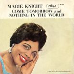 Marie Knight with Junior Lewis 'Nothing In The World'