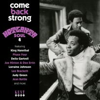 Come Back Strong - Hotlanta Soul 4