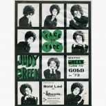 Judy Green advert
