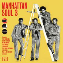 Manhattan Soul Volume 3