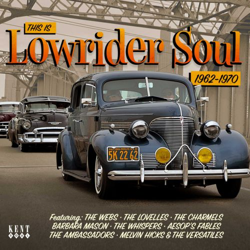 This Is Low Rider Soul