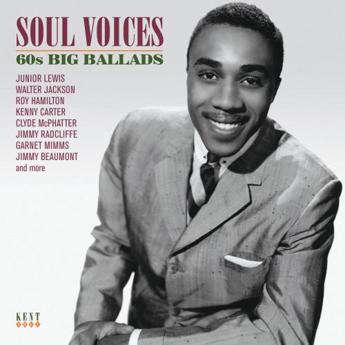 Soul Voices - 60s Big Ballads