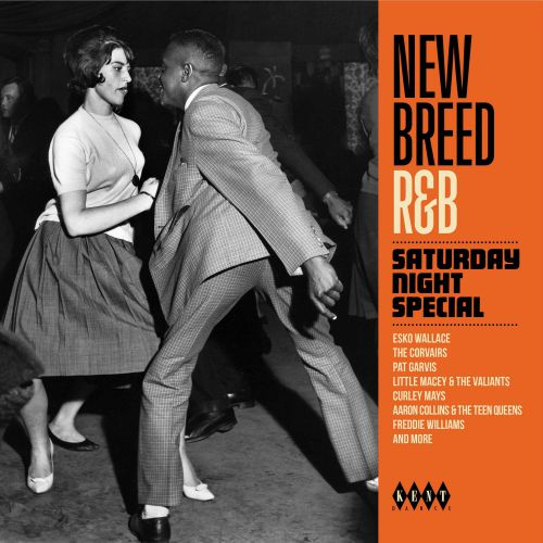 New Breed R&B - Saturday Night Special