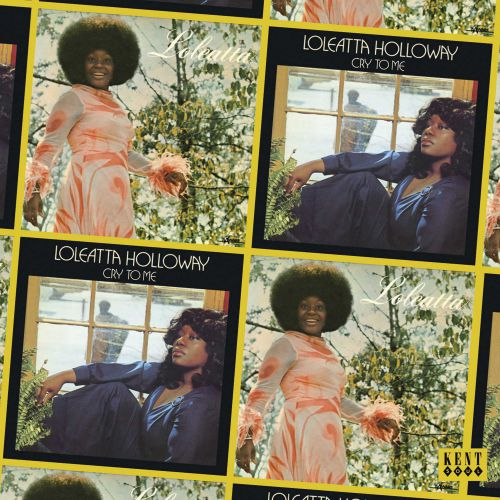 Loleatta / Cry To Me